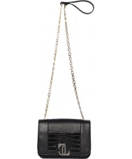 Jennifer Lopez JLH0011-BLACKCROC Ladies Emme Bag