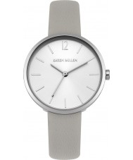 Karen Millen KM156S Ladies Watch