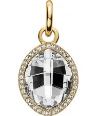 Dyrberg Kern 336360 Ladies Frisia SG Crystal Pendant