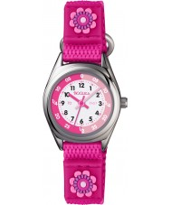 Tikkers TK0119 Girls Time Teacher Watch