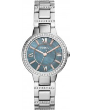 Fossil ES4327 Ladies Virginia Watch