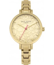 Daisy Dixon DD043GM Ladies Leona Watch