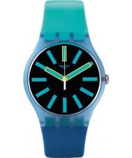 Swatch SUOS105 Flashwheel Watch