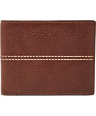 Fossil ML3815200 Mens Turk Wallet