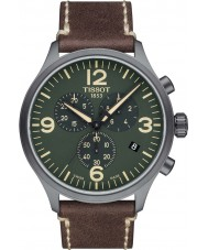 Tissot T1166173609700 Mens Chrono XL Watch