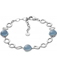 Skagen SKJ1047040 Ladies Sea Glass Bracelet