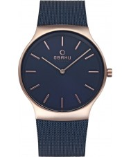 Obaku V178GXVLML Mens Rolig Watch