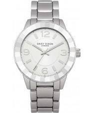 Daisy Dixon DD014SM Ladies Silver Tone Bracelet Watch