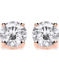 Purity 925 Ladies Earrings