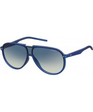 Polaroid PLD6025-S TJC Z7 Blue Polarized Sunglasses