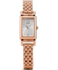Coach 14501740 Ladies Madison Rose Gold Watch