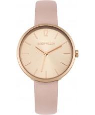 Karen Millen KM156P Ladies Watch
