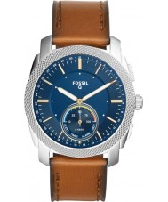 Fossil Q FTW1162 Mens Machine Smartwatch