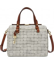 Fossil ZB7314125 Ladies Rachel Bag
