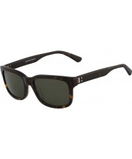 Calvin Klein Collection Mens CK7964S Havana Sunglasses