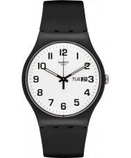 Swatch SUOB705 New Gent - Twice Again Watch