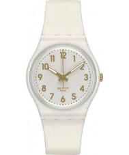 Swatch GW164 Original Gent - White Bishop Watch