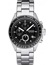 Fossil CH2600IE Mens Decker Watch