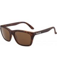 Bolle 12060 527 New Generation Tortoise Sunglasses