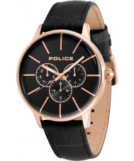 Police 14999JSR-02 Mens Swift Watch