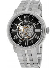 Stuhrling Original 812-02 Mens Legacy Atrium 812 Watch