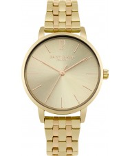 Daisy Dixon DD044GM Ladies Imogen Watch