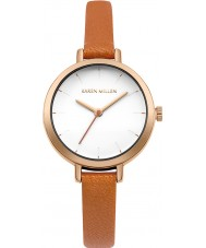 Karen Millen KM158O Ladies Watch