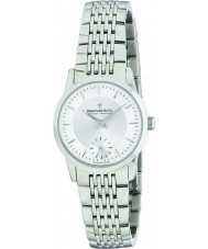 Dreyfuss and Co DLB00001-02 Ladies 1946 Silver Watch