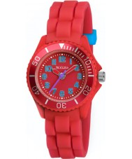 Tikkers TK0066 Kids Red Watch