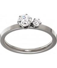 Edblad Ladies Double Crown Ring