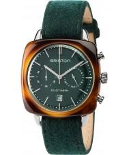 Briston 17140-SA-TV-16-LFBG Clubmaster Vintage Watch