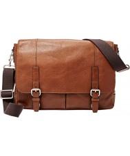 Fossil MBG9224222 Mens Graham Bag