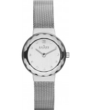 Skagen 456SSS Ladies Klassik Steel Mesh Watch