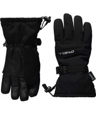 Oneill Escape Black Out Gloves