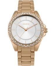 Oasis SB010RGM Ladies Watch