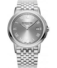 Raymond Weil 5966-ST-00658 Ladies Tradition Watch