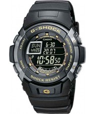 Casio G-7710-1ER Mens G-Shock Black Auto-Illuminator Watch
