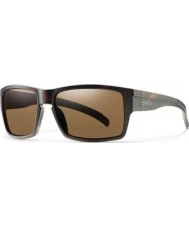 Smith Mens Outlier XL SST L5 Sunglasses