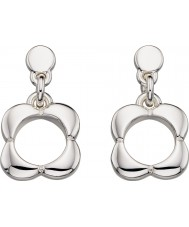 Orla Kiely E5474 Ladies Buddy Earrings