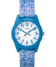 Timex TW7C12100 Kids Time Machines Watch