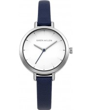 Karen Millen KM158U Ladies Watch