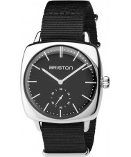 Briston 17440-PS-V-1-NB Clubmaster Vintage Watch