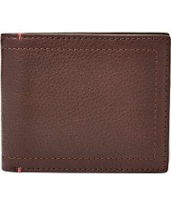 Fossil ML3826201 Mens Oliver Wallet