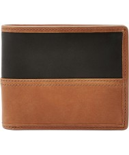 Fossil ML3845222 Mens Tate Wallet
