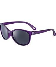 Cebe CBELLA4 Ella Purple Sunglasses