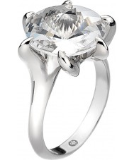 Hot Diamonds Ladies Angel Ring