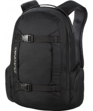 Dakine 10000761-BLACK Mission 25L Backpack