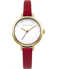 Karen Millen KM158R Ladies Watch