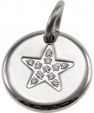 Edblad 41630054 Ladies Charmentity Star Pendant