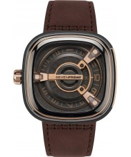 Sevenfriday M2-02 Coppery Watch